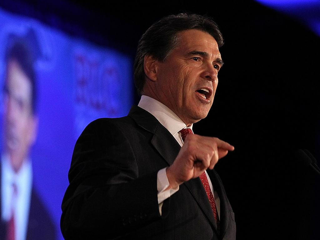 rick perry 3