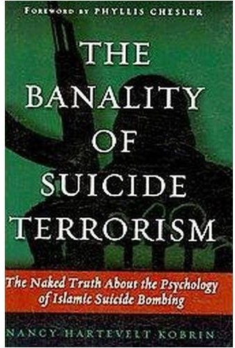Book Review: The Banality of Suicide Terrorism | US Daily Review