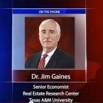 Dr. Jim Gaines