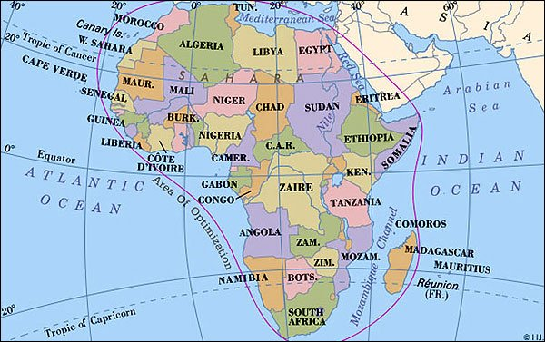 Africa world map gumiabroncs Images