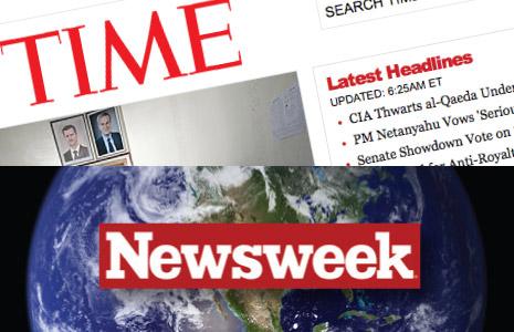 Time-and-Newsweek