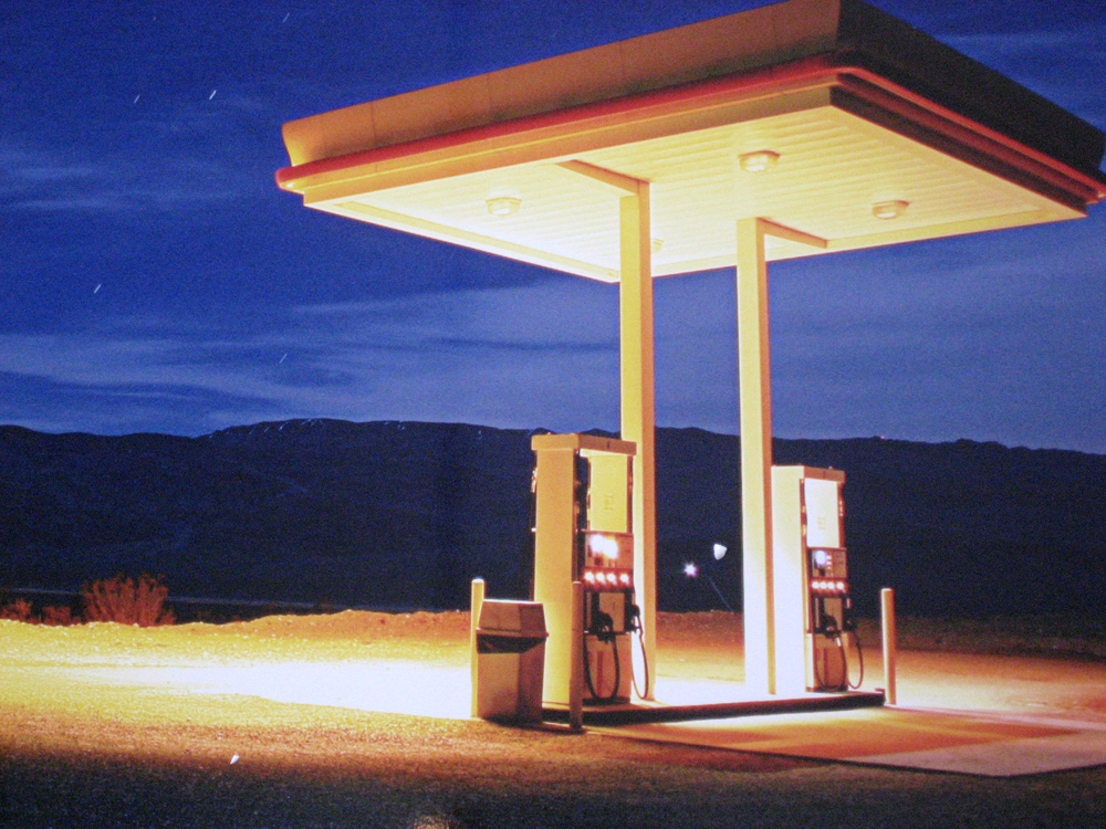 High Gas Prices Pound Small Businesses   US Daily Review