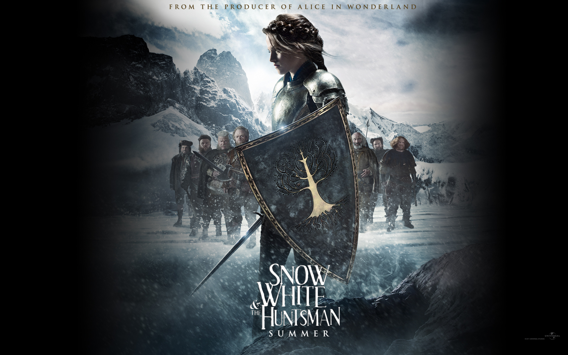 review snow white and the huntsman Snow white and the huntsman / the huntsman: winter's war: 2-movie collection blu-ray review no review exists for this particular release, however, it exists for the other following editions/regions/countries.