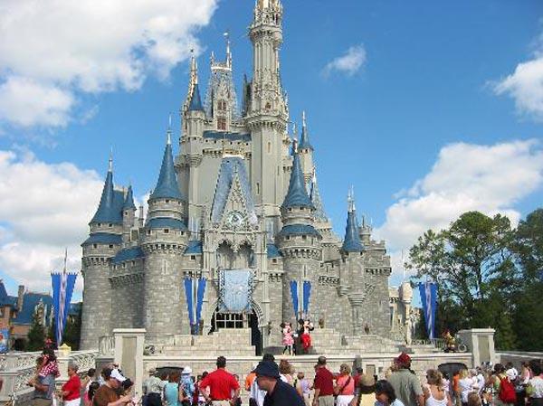 A Brief Look at The Walt Disney World Resort