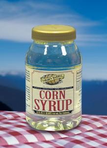 Golden Syrup Fruit Cake Recipe