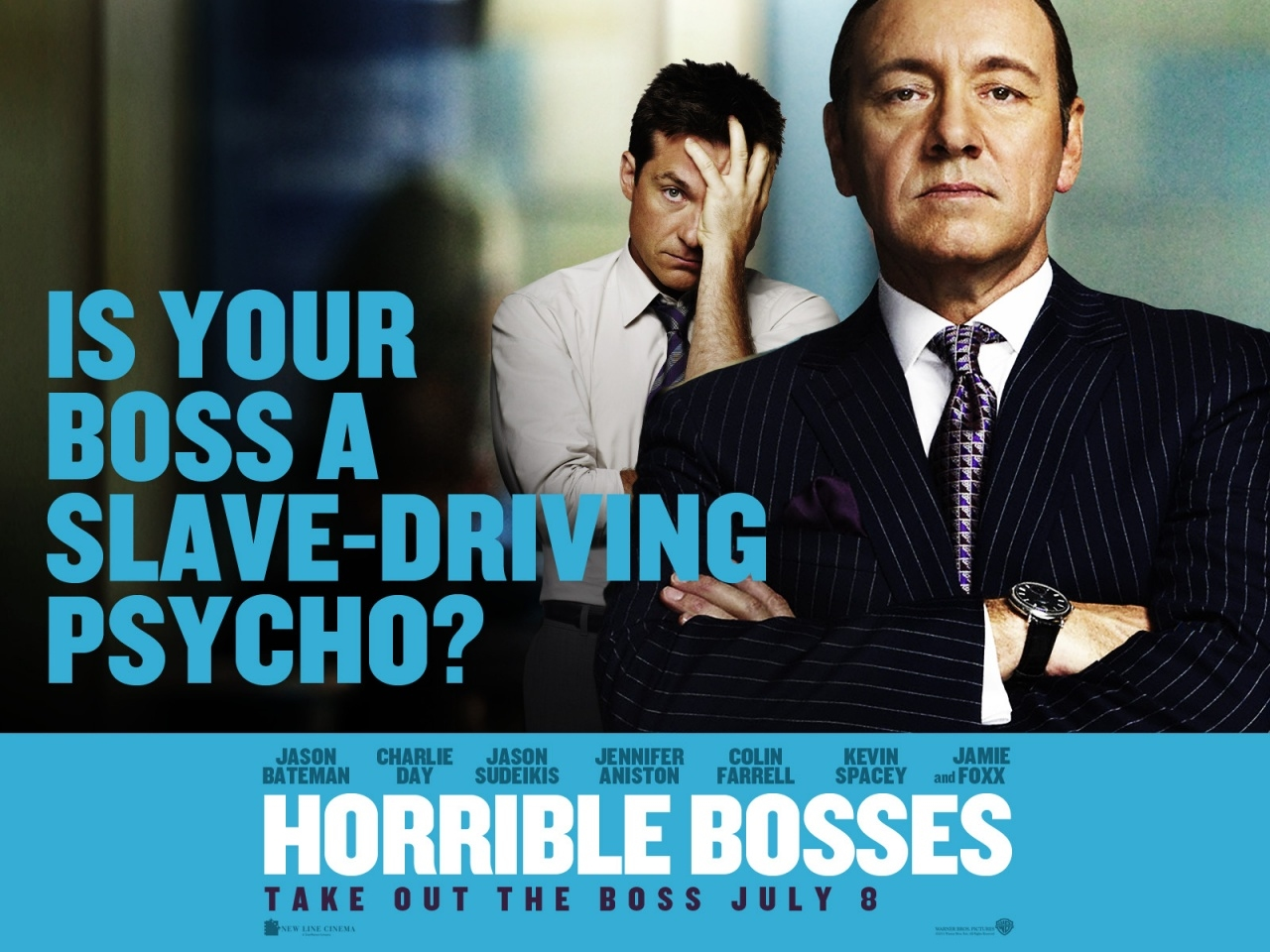 dealing horrible bosses us daily review horrible