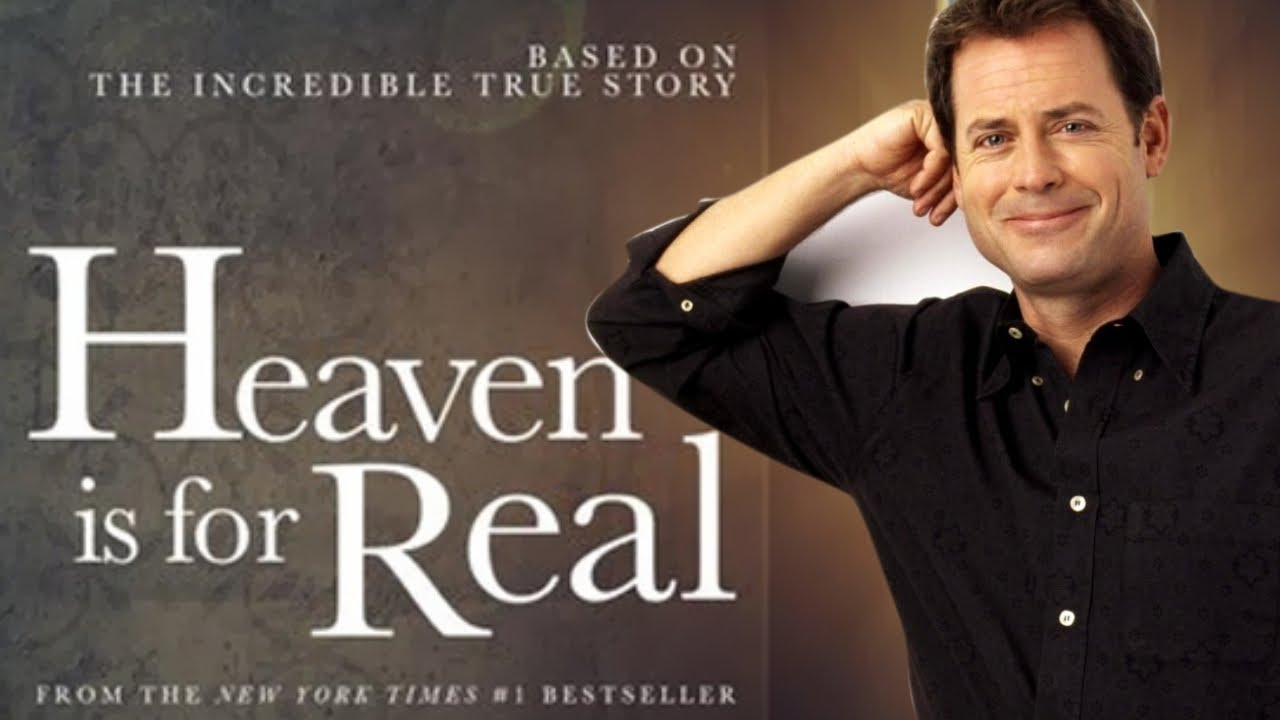 Heaven Is For Real Movie Movie Corner: Heaven i...