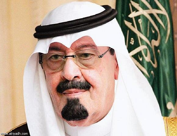 The Death of Saudi's <b>King Abdullah</b>: A Media Round Up - king-abdullah