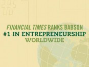 Babson College Financial Times