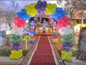 best birthday balloons decorator in lahore-2