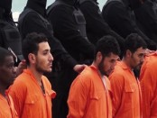 Coptic Solidarity hostages