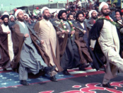 mullahs-trampling-on-american-flag