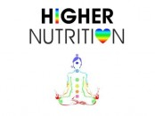 Luiza Reingatch Higher Nutrition Logo