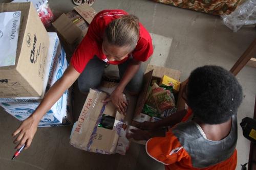 Save the Children Vanuatu