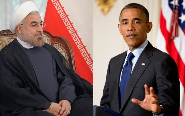 Obama-and-Rouhani-speak