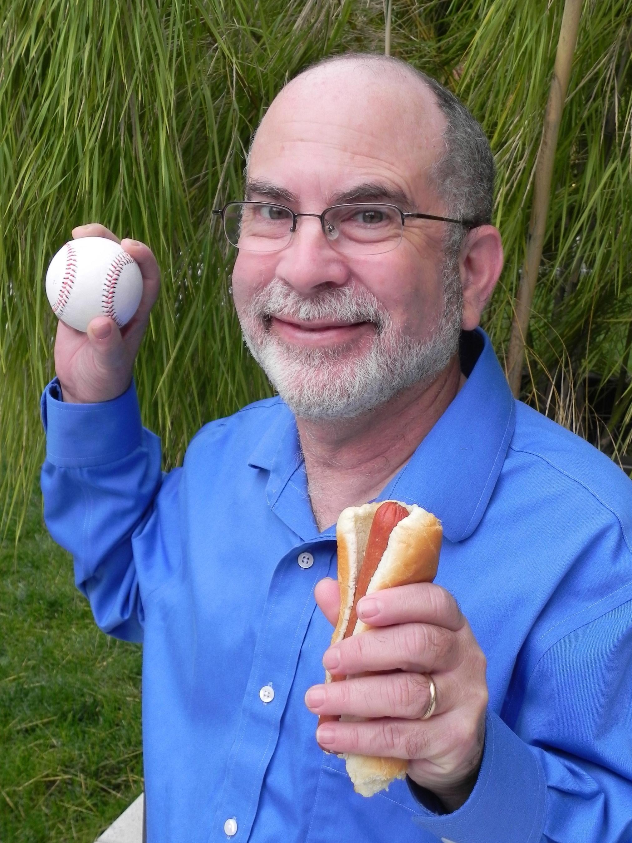 Bennett Jacobstein Author