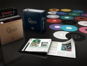 Queen: The Studio Collection (PRNewsFoto/Hollywood Records)