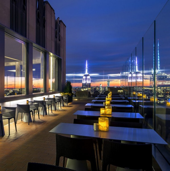 Rooftop Clubs In Atlantic City