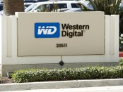 Western Digital plant on Lake Forest Drive in Lake Forest, Thursday morning, March 25.     ////ADDITIONAL INFO:  -  03_westdigital.0325.ks  -   3/25/10   -    12:32:15 PM  -   KEN STEINHARDT, THE ORANGE COUNTY REGISTER --  EBEW local 441 has a labor dispute with Land Mark Electric, a subcontractor who is performing work for Snyder Langston on Western Digital's project in Irvine. The union believes Land Mark Electric pays its workers less than area standard wages and benefits on all projects. Contact Info: John Coyne, Western Digital, (949) 672-7000 and IBEW, Local Union 441, (626) 243-9710