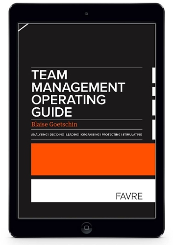 Team Management Guide
