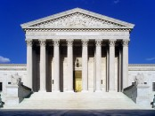 supreme court building best