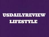 USDR lifestyle