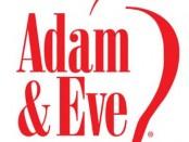 Adam & Eve LOGO.  (PRNewsFoto/Adam & Eve)