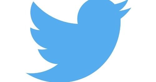 Twitter Logo (PRNewsFoto/Twitter, Inc.)