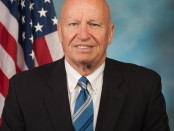 Kevin Brady official portrait