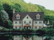 beautiful house free