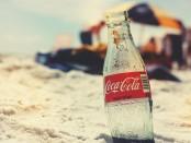 coke bottle free