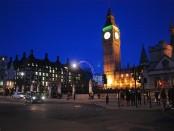 london at night best