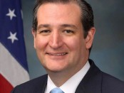 ted cruz official photo
