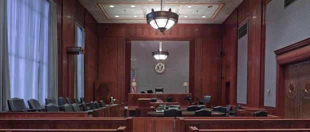 Courtroom USDR