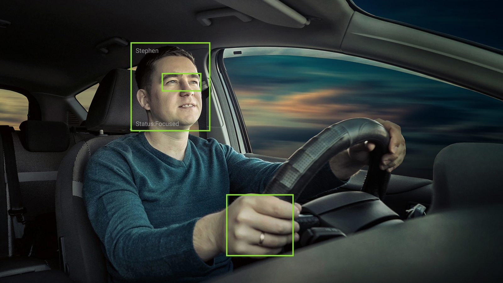 New Technology Makes Driving Safer