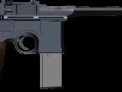 semi-automatic-gun-157854_960_720