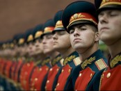 russian honor guard free