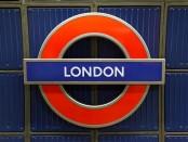 LONDON plate free