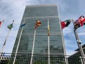 UN building free