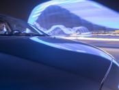 Lockton autonomous car