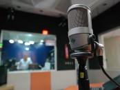 radio studio free