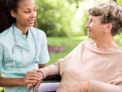 CareerCast - Home Health Aide image