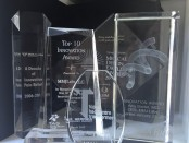 MMJ Labs - TOP 10 AWARD