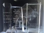 MMJ Labs - TOP 10 AWARD