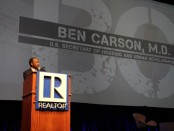 Ben Carson secretary of Housing and Urban Development