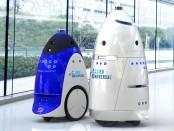 Allied Universal - K3 Robots
