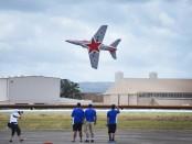 Pacific Aviation Museum Havoc Jet
