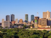 Downtown Fort Worth Inc - economic trends
