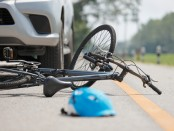 DEC - 25 - Bicycle Accident Law (US) - Four Things You Have To Do If You Are In A Bicycle Hit-And-Run