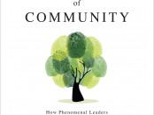 BOOKCOVER-Power of Community